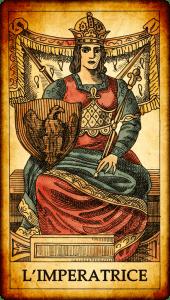 Tarocchi e Astrologia - Vivi il tuo mito di oggi - Gavirate (VA) - 28 ottobre 2017
