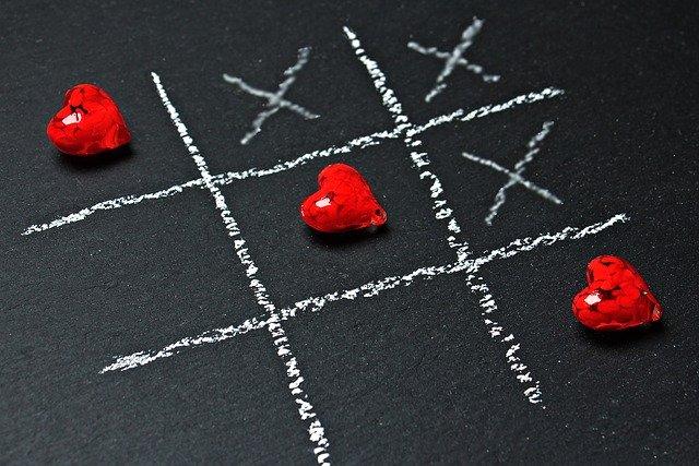 I Tre passi dell'amore con il tuo tema natale e l'astrologia.